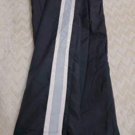 Pantalon Buzo Negro Talla S Niños