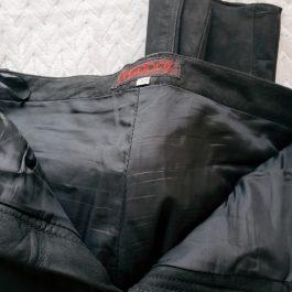 Pantalon Cuero Talla 40