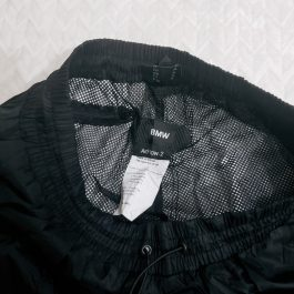 Pantalon Impermeable Azul Marino Talla XL