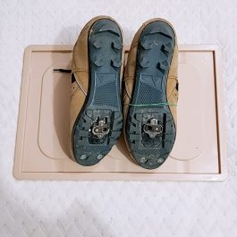 Zapatillas Ciclismo N°43