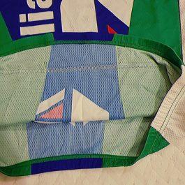 Tricota Manga Corta Talla XL