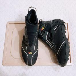 Zapatilla Ciclismo N°43