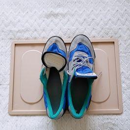 Zapatillas Ciclismo N° 44