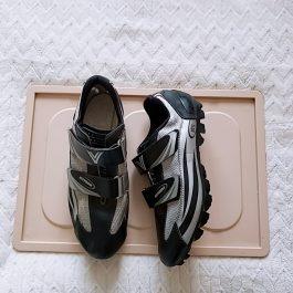 Zapatillas Ciclismo N°42