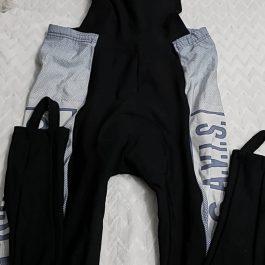 Calza Tirantes Larga Talla XL